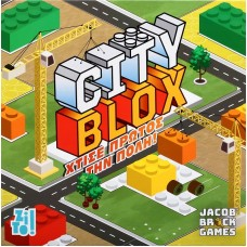 ZITO!-CITY BLOX