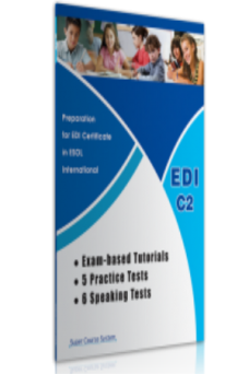 EDI C2 5 Practice Tests + 2 Sample Tests Teacher's