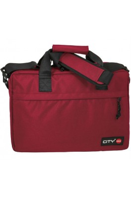Τσάντα laptop City Postie 95562