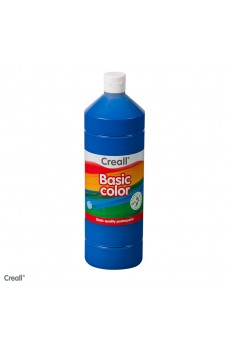Τέμπερα blue Creall Basic Color 500 ml